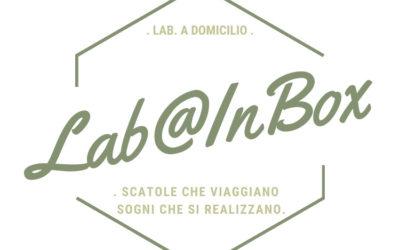 Lab@InBox – laboratorio a domicilio