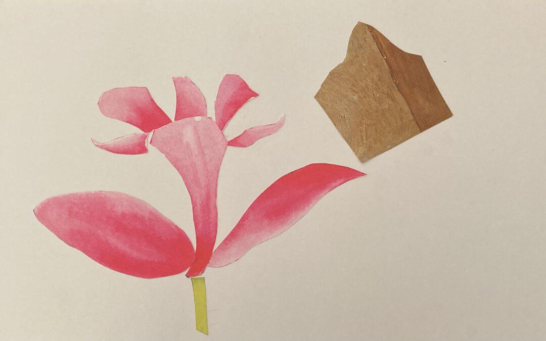 Come un fiore
